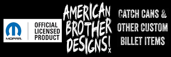 American Brothers Designs