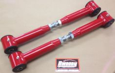BWoody 06-2010 Jeep SRT-8 Rear Adj. Lower Control Arms