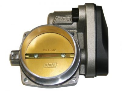 BBK 85MM 6.1l Hemi Throttlebody