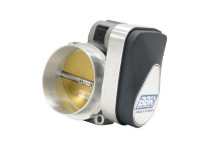 BBK 90MM Hemi Throttle Body