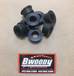 BWoody Delrin Race Bushing Rebuild Kit - Small