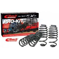Eibach Pro-Kit Lowering Springs FRS / BRZ