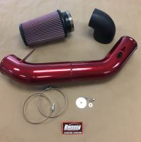 "BWoody WK1 Jeep SRT-8 6.1L 4"" Cold Air Intake"