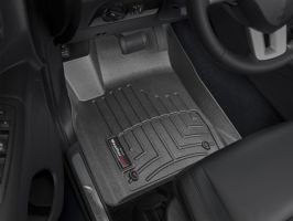 2012+ Jeep Grand Cherokee Digital Weathertech - Black