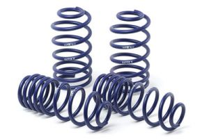H&R lowering springs Dodge Dart 2013+