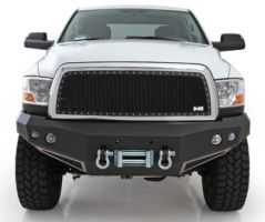 Smitty Bulit Dodge Ram 1500 Grill