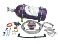 Charger/Magnum Nitrous System