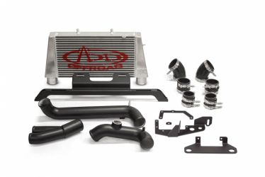 Addictive Desert Designs Raptor Intercooler Upgrade Kit