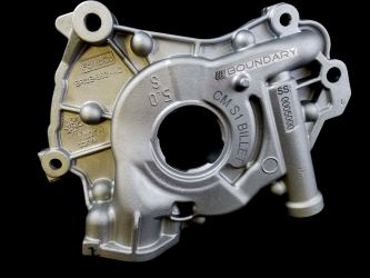 BPD Assembled Ford Coyote Oil Pump