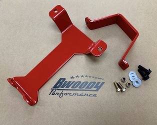 BWoody 18+ F-150 Drive Shaft Loop (4WD)
