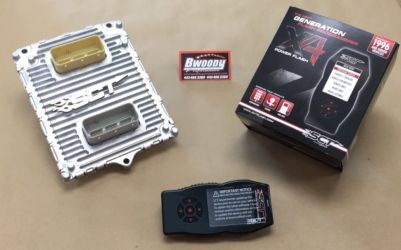 I.D. Motorsports Stage 1 Tuning Package