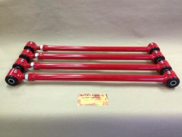 BWoody Performance Neon SRT-4 Rear Lower Control Arms