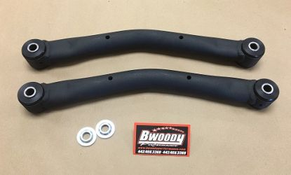 BWoody WK2 SRT Rear Control Arms