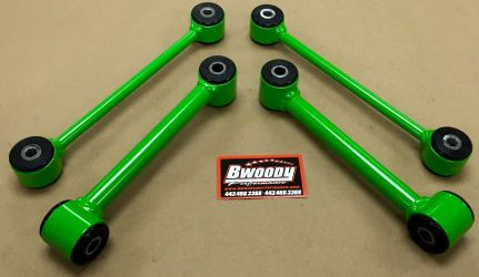 BWoody Challenger sway bar links