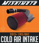 Mishimoto Cold Air Intake FRS / BRZ