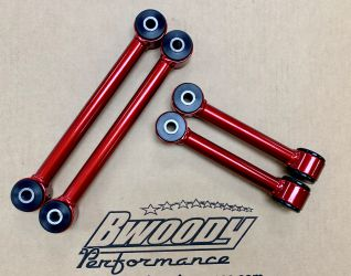 BWoody nitro swaybar links