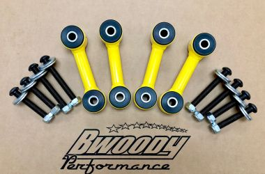 BWoody Track Hawk Swaybar links