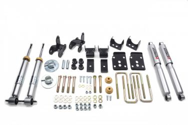 Belltech Complete Lowering Kit for 2015+ Ford F-150