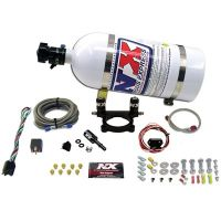 DODGE DART 1.4l Turbo Nitrous Express kit
