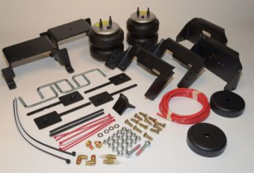 Firestone Ride-Rite Air Helper Spring Kit Rear 05-18 Ford F-150 2WD/4WD (Not Raptor)