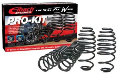 Dodge Charger Eibach Pro Kit (2011-2014)