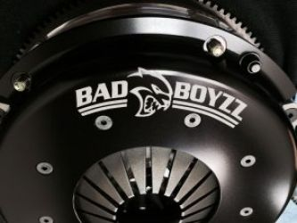 BBG Pro-Series HellCat Billet Twin Disc Competition Clutch Kit � M6 Fitment