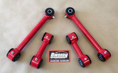 BWoody WK1 Jeep SRT8 Upgraded swaybar links