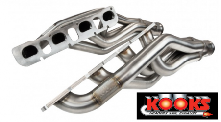 "Stainless Works 1 7/8"" X 3"" Headers"