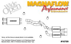MagnaFlow Performance Exhaust Kits