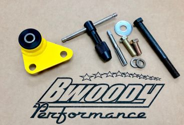BWoody Trackhawk Front Differential Brace