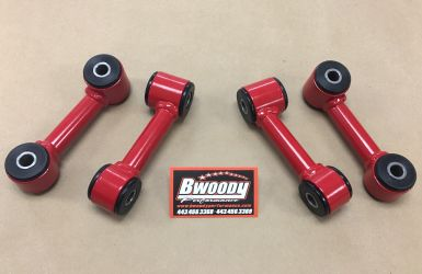 BWoody WK2 SRT Swaybar links (2016+)