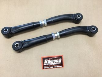 BWoody WK2 Adjustable Rear Control Arms